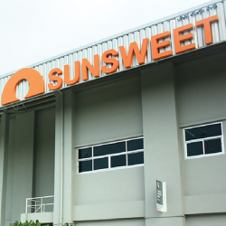 Sun Sweet Company Limited